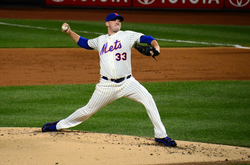 Matt Harvey pic